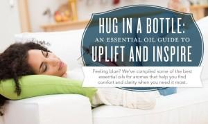 YL Hug in a bottle