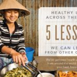Healthy living across the globe: 5 lessons we can learn from other cultures